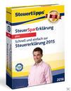 SteuerSparErklärung Plus 2016 (für Steuerjahr 2015) (PC) für 44,99 Euro