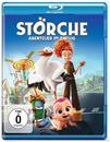 Störche - Abenteuer im Anflug (BLU-RAY) für 9,99 Euro