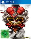 Street Fighter V (PlayStation 4) für 49,99 Euro