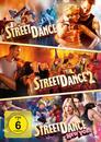StreetDance 1-3 DVD-Box (DVD) für 14,99 Euro