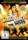 StreetDance The Moves (DVD) für 4,99 Euro