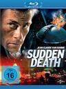 Sudden Death (BLU-RAY) für 13,99 Euro