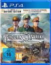 Sudden Strike 4 (PlayStation 4) für 39,99 Euro