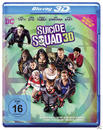 Suicide Squad Extended Cut (BLU-RAY 3D/2D) für 16,99 Euro