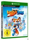Super Lucky's Tale - Standard Edition (Xbox One) für 29,99 Euro