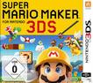 Super Mario Maker for Nintendo 3DS (Nintendo 3DS) für 19,99 Euro