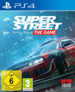 Super Street - The Game (PlayStation 4) für 39,99 Euro