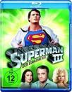 Superman 3 - Der stählerne Blitz (BLU-RAY) für 10,99 Euro