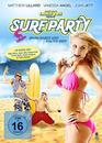 Surf Party - Bikini-Babes und kaltes Bier (DVD) für 9,99 Euro