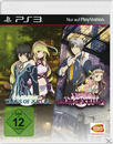 Tales of Xillia 1+2 (Software Pyramide) (Playstation3) für 20,00 Euro