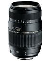Tamron 70-300mm F/4-5,6 Di LD MACRO 1:2 Canon-Anschluß für 99,00 Euro