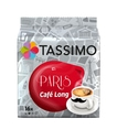TASSIMO Paris Cafe Long für 4,95 Euro