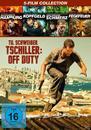 Tatort mit Til Schweiger + Tschiller: Off Duty Director's Cut (DVD) für 44,99 Euro