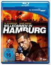 Tatort - Willkommen in Hamburg (BLU-RAY) für 12,99 Euro