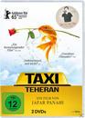 Taxi Teheran Special Edition (DVD) für 14,99 Euro