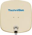 TechniSat DigiDish 45 DigitalSat-Antenne 45cm Universal-V/H-LNB für 69,99 Euro