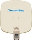 TechniSat DigiDish 45 DigitalSat-Antenne 45cm Universal-Twin-LNB für 82,99 Euro