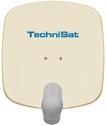 TechniSat Satman 45 DigitalSat-Antenne 45cm für einen Teilnehmer für 90,99 Euro