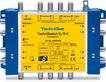 TechniSat TechniSwitch 5/8 K Multischalter Verteilen einer Satellitenposition für 119,99 Euro