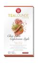 Teekanne 6934 Chai Latte Capetown Style No. 912 Teekapseln Kräutertee für 5,59 Euro