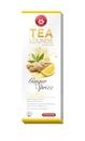 Teekanne 6928 Ginger Sprizz No. 632 Teekapseln Ingwertee-Mischung für 2,79 Euro