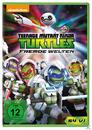 Teenage Mutant Ninja Turtles: Fremde Welten (DVD) für 8,99 Euro