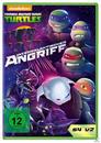 Teenage Mutant Ninja Turtles - Intergalaktischer Angriff (DVD) für 8,99 Euro