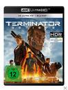 Terminator: Genisys (4K Ultra HD BLU-RAY + BLU-RAY) für 29,99 Euro