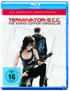 Terminator: The Sarah Connor Chronicles - Season 1 (BLU-RAY) für 26,99 Euro