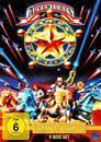 The Adventures of the Galaxy Rangers - Die komplette Serie (DVD) für 19,99 Euro