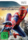 The Amazing Spider-Man (Nintendo WII) für 39,99 Euro