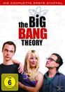 The Big Bang Theory - Die komplette erste Staffel DVD-Box (DVD) für 12,99 Euro
