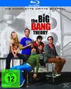 The Big Bang Theory - Die komplette dritte Staffel - 2 Disc Bluray (BLU-RAY) für 19,99 Euro