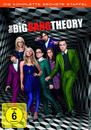 The Big Bang Theory - Die komplette sechste Staffel DVD-Box (DVD) für 9,99 Euro