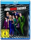 The Big Bang Theory - Die komplette sechste Staffel - 2 Disc Bluray (Bluray + DVD) für 23,99 Euro