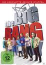 The Big Bang Theory - Staffel 10 DVD-Box (DVD) für 21,99 Euro
