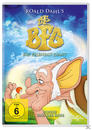 The Big Friendly Giant - Sophie und der Riese (DVD) für 8,99 Euro