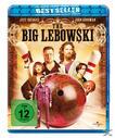 The Big Lebowski (BLU-RAY) für 14,99 Euro