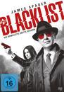 The Blacklist - Die komplette dritte Season DVD-Box (DVD) für 28,99 Euro