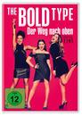 The Bold Type - Staffel 1 DVD-Box (DVD) für 19,99 Euro