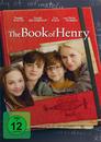 The Book of Henry (DVD) für 7,99 Euro