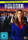 The Closer - Staffel 6 DVD-Box (DVD) für 19,99 Euro