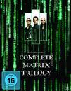 The Complete Matrix Trilogy Bluray Box (BLU-RAY) für 16,99 Euro