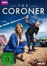 The Coroner - Staffel 2 DVD-Box (DVD) für 23,99 Euro