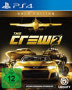 The Crew 2 Gold Edition (PlayStation 4) für 89,99 Euro