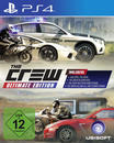 The Crew - Ultimate Edition (PlayStation 4) für 39,99 Euro