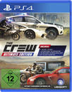 The Crew - Ultimate Edition (PlayStation 4) für 25,00 Euro