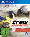 The Crew - Wild Run Edition (PlayStation 4) für 29,00 Euro