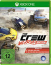 The Crew - Wild Run Edition (Software Pyramide) (Xbox One) für 25,00 Euro