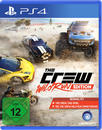 The Crew - Wild Run Edition (Software Pyramide) (PlayStation 4) für 25,00 Euro
